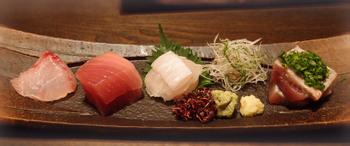 Sashime