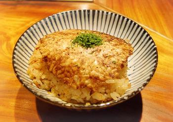 Garlicrice