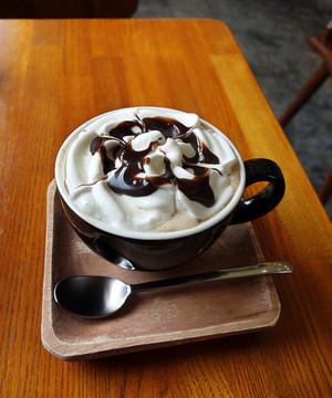 Caffeemoca