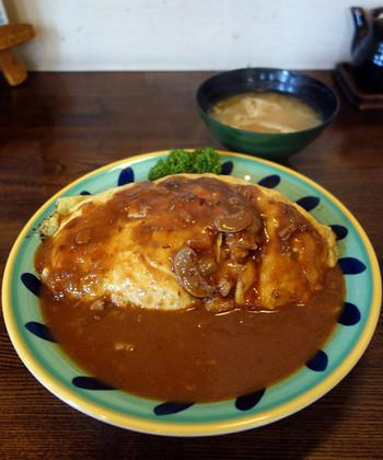 Omhayashi