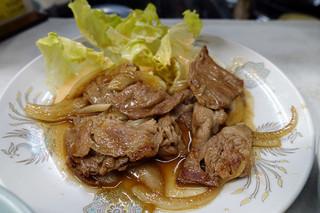 Syogayaki