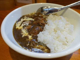 Ouhucurry