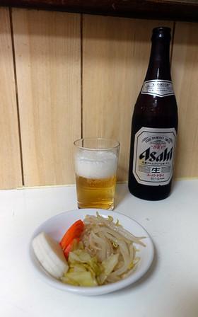 Oshinko_beer