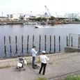 海老取川 (060604)