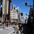 銀座中央通り (061007)