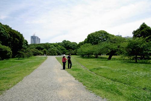 浜離宮庭園 (070603)